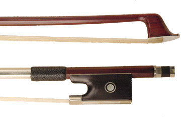 christino fine brazilwood violin bow