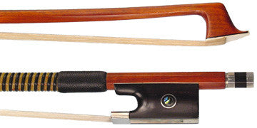 christino selected pernambuco violin bow