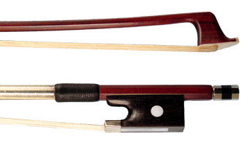christino selected brazilwood violin bow