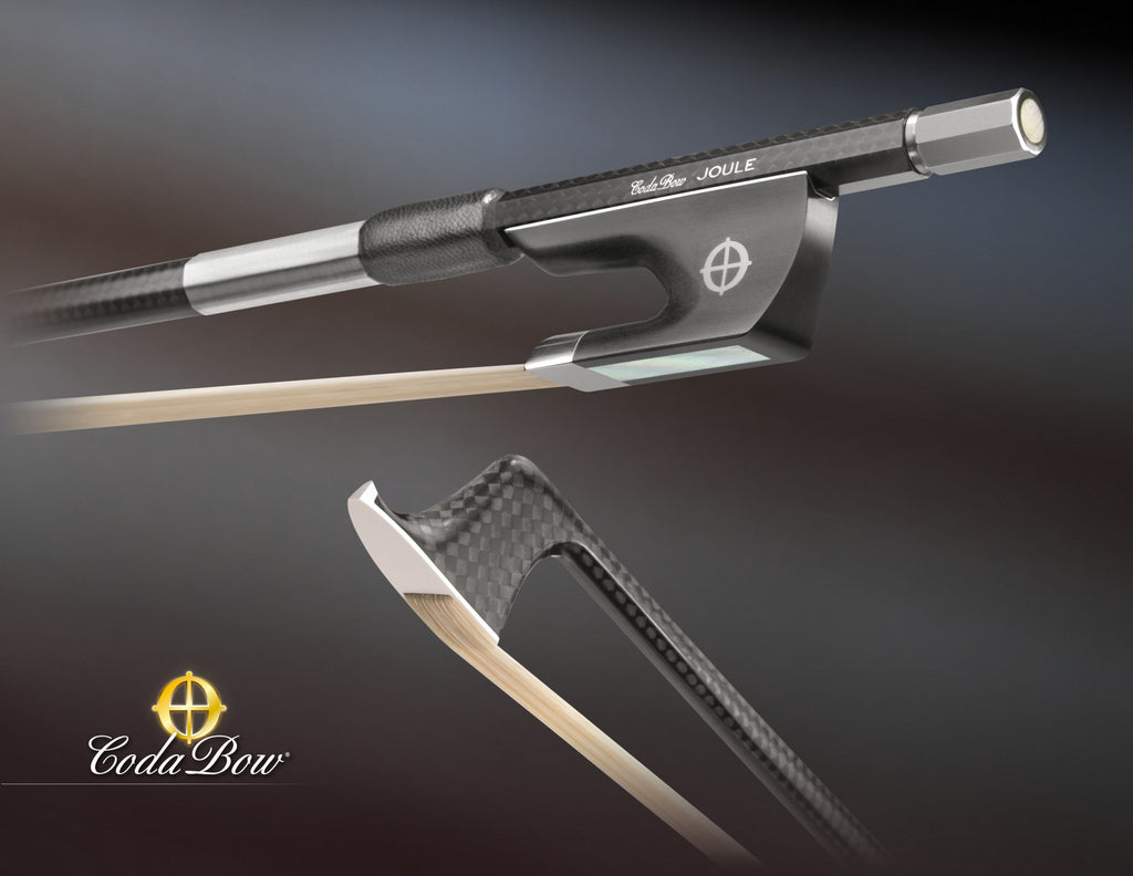 codabow joule cello bow