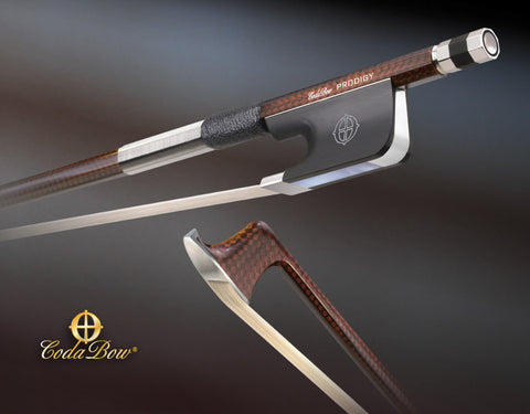 codabow prodigy cello bow