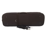 violin case with backpack straps