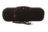 superlight violin case with backpack straps