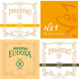 pirastro e-strings