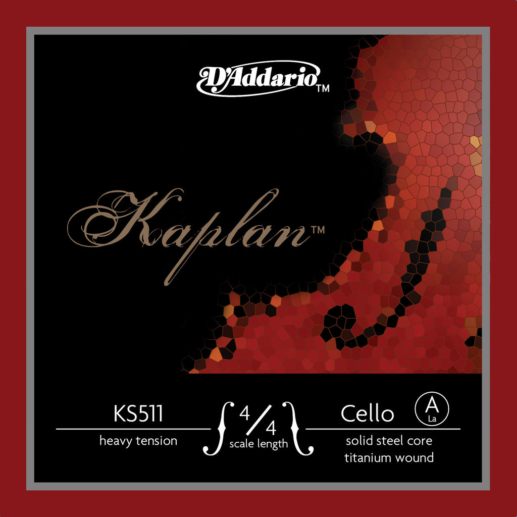 kaplan cello strings