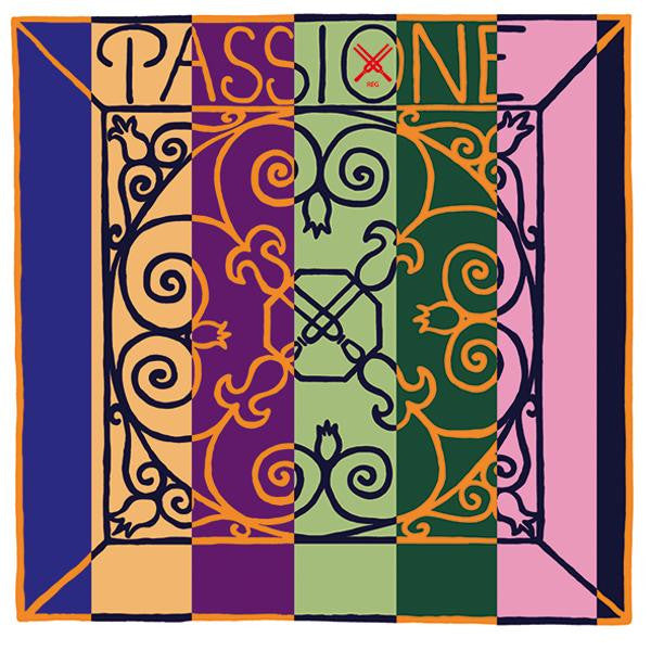 passione sheep gut core viola strings