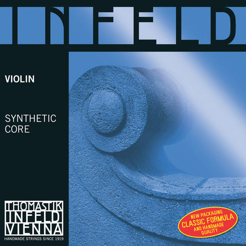 hydronalium violin strings