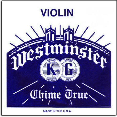 westminster violin e-string