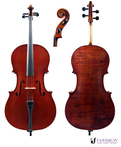 Christino Prelude Cellos