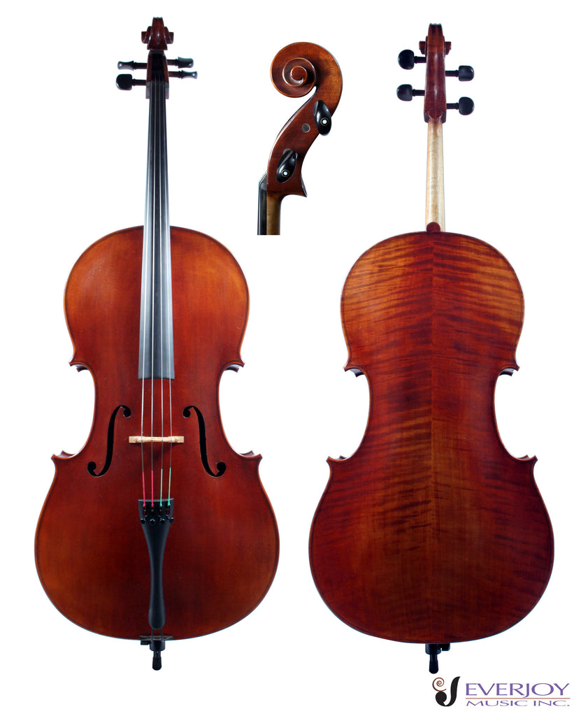 Luca Christino Cellos