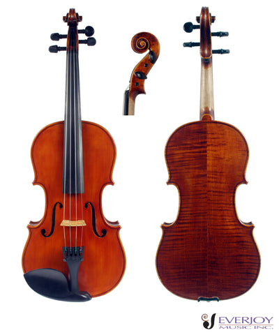 viola for beginners