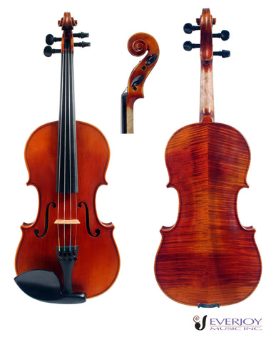 Christino Etude Violin