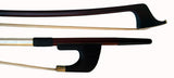 brazilwood double bass bow german style