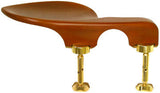 guarneri boxwood gold hill bracket chinrest
