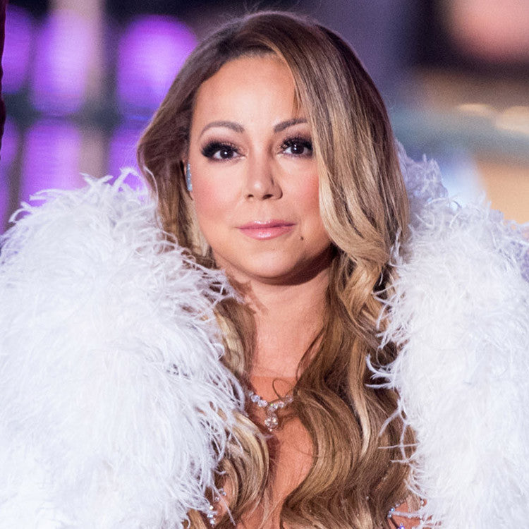 Sound the Alarm! Mariah Carey Is Starting a Beauty Company
