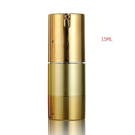 15ML Airless Pump Bottle - Dolovemk Beauty