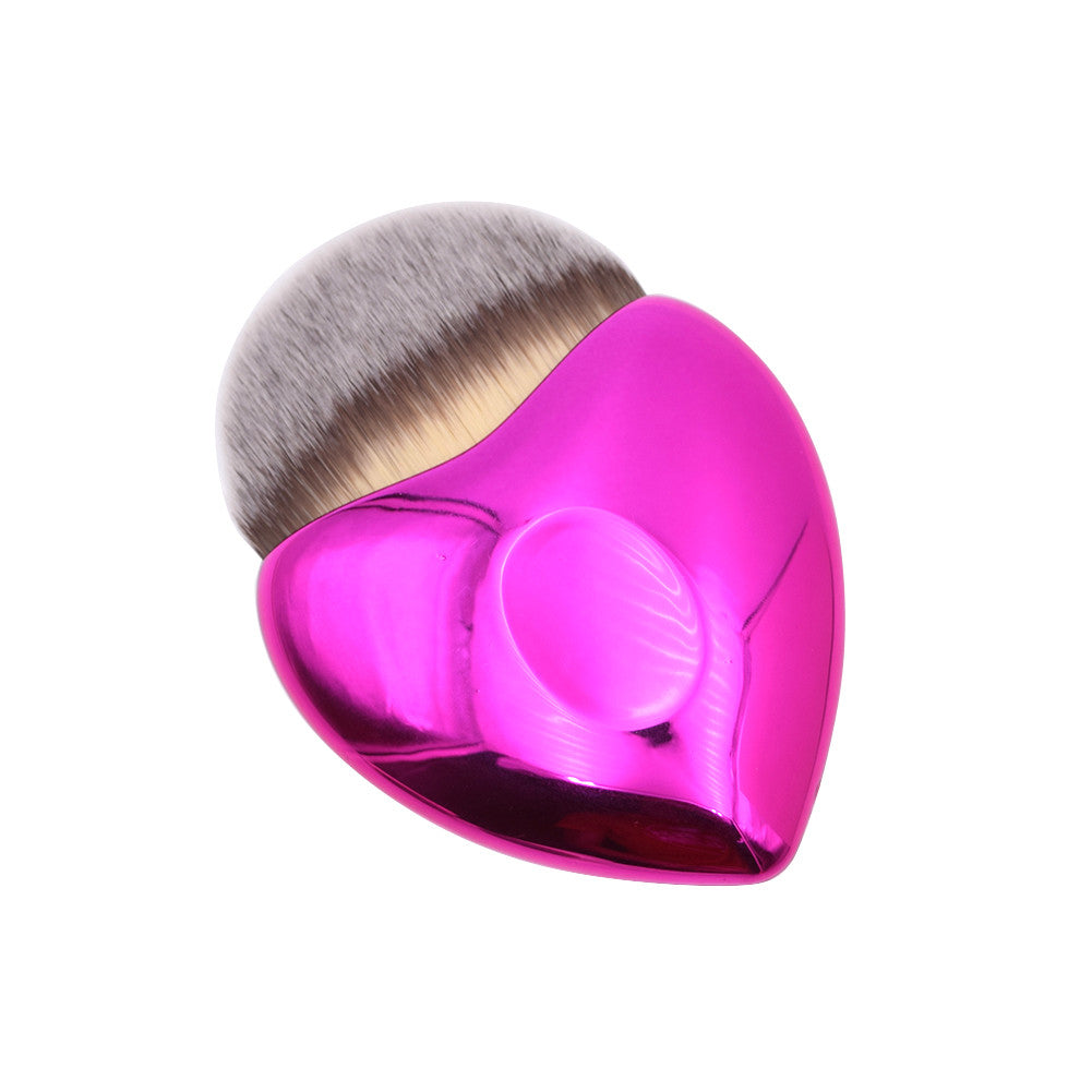 Heart-shape Brush