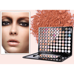88 Colors Eyeshadow Palette