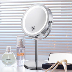 X5 Magnifying Lighted Mirror - Dolovemk Beauty