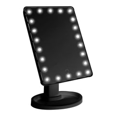 Makeup Lighted Mirror - Dolovemk Beauty