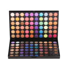 120 Colors Eyeshadows