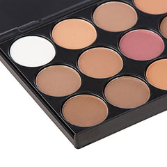 15 Colors Eyeshadow