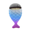 CHUBBY MERMAID BRUSH-Rainbow - Dolovemk Beauty