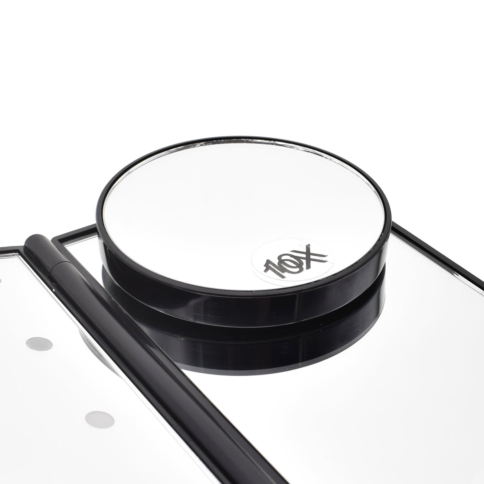 10X Magnifying Mirror - Dolovemk Beauty