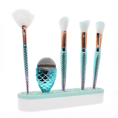 Mermaid Brushes Set