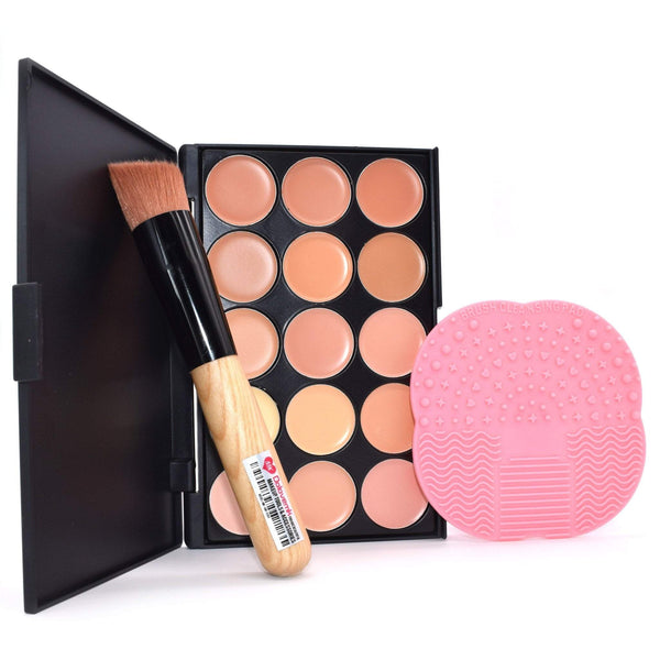 Face Makeup Set | Face Contouring Kits