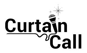 Curtain Call - Online - 10/03/2020