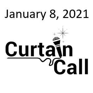 New Years Curtain Call - Online - 01/08/2021