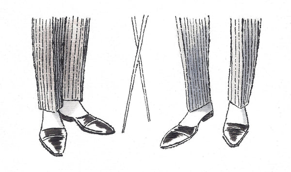 Spats: Evolution of a Fashion Icon