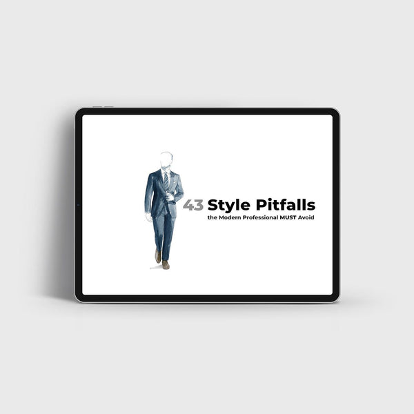 43 Style Pitfalls The Modern Professional Must Avoid