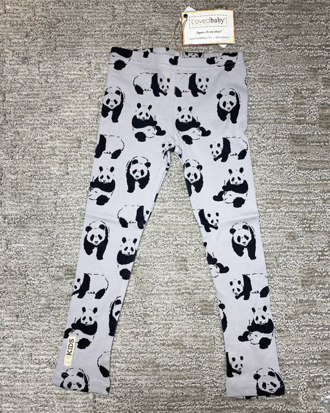Leggings, 3-6M