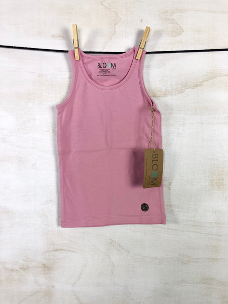 BLOOM • Tank-top, 4Y