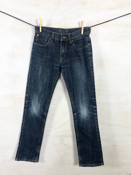 Jeans, (26)11-12Y