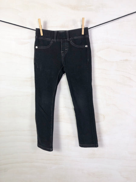 Jeggings, 4Y