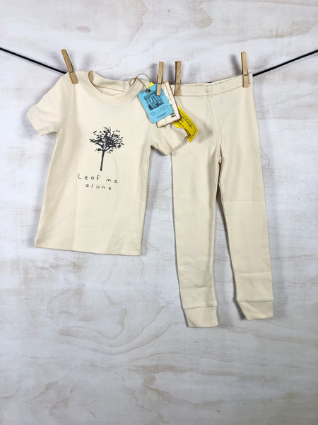 L'OVED BABY • Pajamas, 2Y