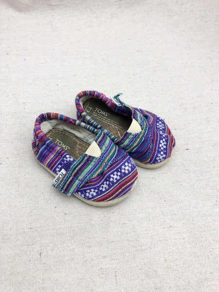 TOMS • Shoes, BABY 3