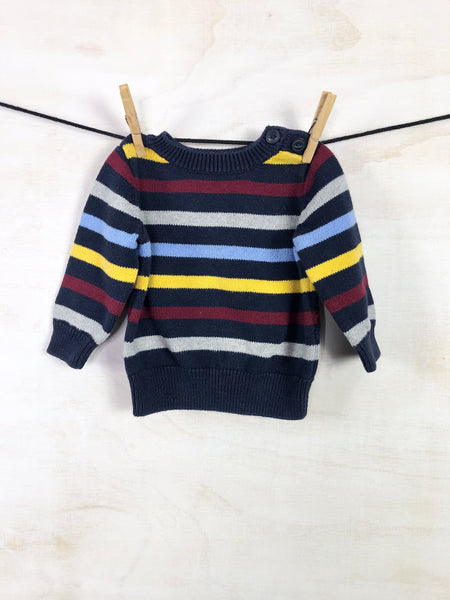 GAP • Sweater, 6-12M