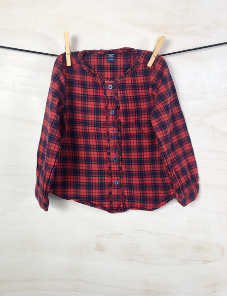 GAP • Button-down, 3Y