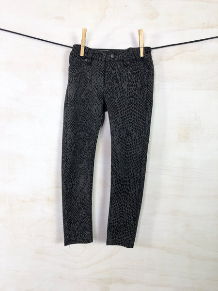Sweatpants, (68)4-6M