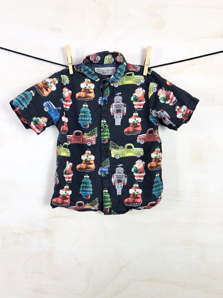 Long-sleeve tee, 2Y
