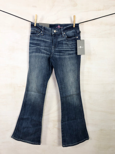7 FOR ALL MANKIND • Jeans, 10Y