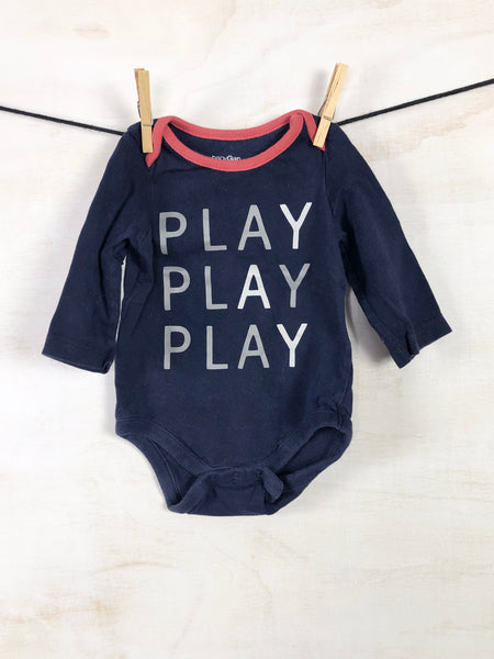 GAP • Bodysuit, 3-6M