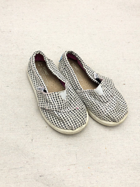 TOMS • Shoes, TODDLER 6