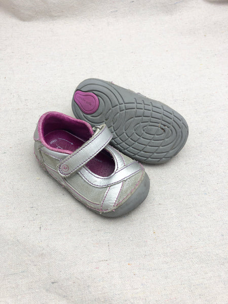 STRIDE RITE • Shoes, TODDLER 4.5