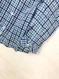 Button-down, 36M