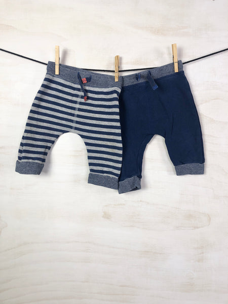 Sweatpants, 3-6M